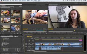 AdobePrimeiere Pro Konek Productions