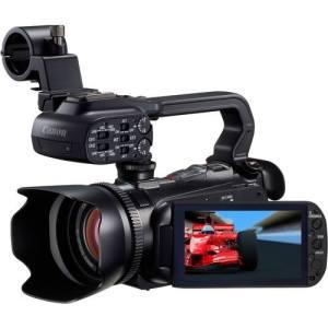 Canon XA10 Konek Productions